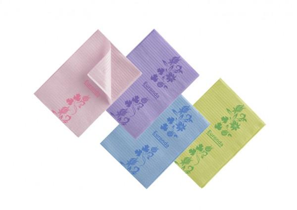 Patientenauflagen Design farbig Euronda Monoart