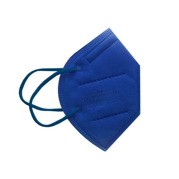 Euronda ffp2 Maske blau