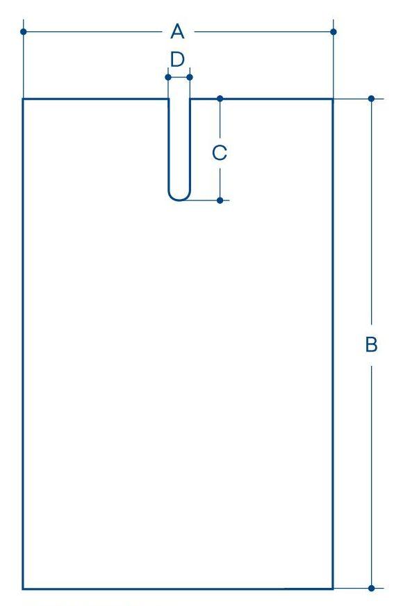 270209-euronda-op-abdecktuch-u-ausschnitt-skizze