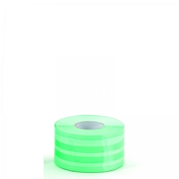 Sterilisationsfolie 100 mm mit Falte