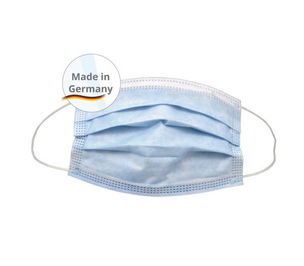 Valimask Mundschutzmaske - hergestellt in Deutschland