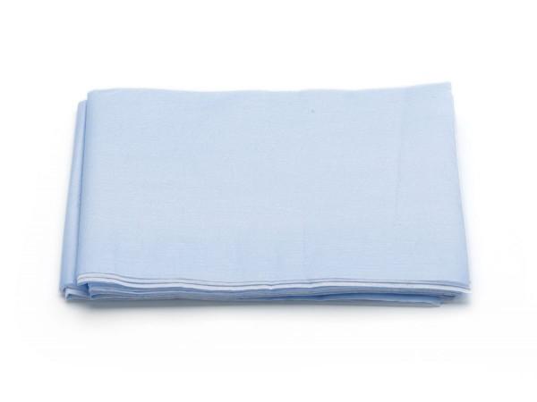Abdecktuch hellblau Standard