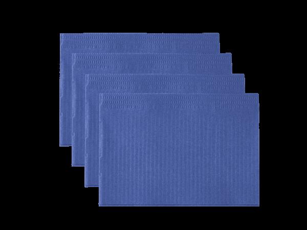 Monoart Patientenauflagen 33 x 45 cm dunkelblau
