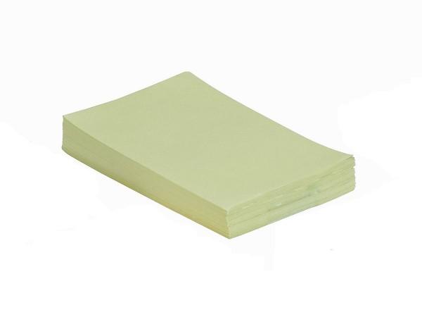 Mintgrüne Trayauflagen für Standard-Trays 18 x 28 cm