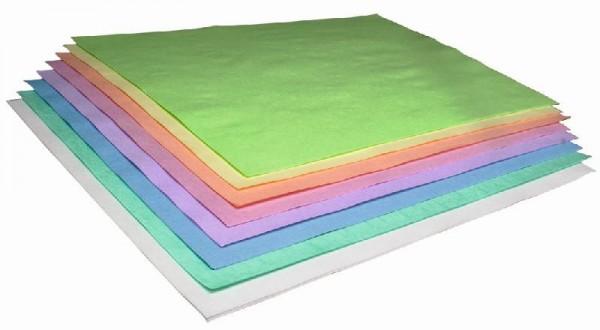 Schwebetischauflage 28 x 36 cm verschiedene Farben